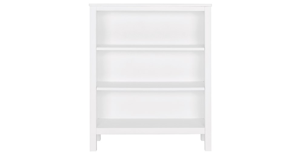 Radley White Small Bookcase